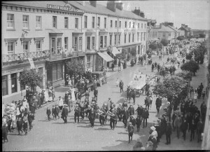 Silloth has always been proud of its local Carnival
