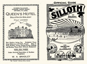 Official Guide Silloth Solway Silloth History