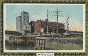 Silloth-on-Solway Docks