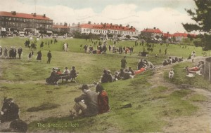 silloth green pic 3