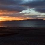 A Skinburness Sunset Gordon