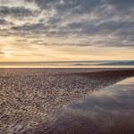 Sunsets in Silloth