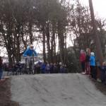 BMX Track AFter 2