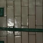 Edwardian Toilet wall tiles DSC00246