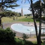 The Green Paddling Pool