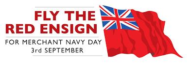 Merchant Navy Day – 3 September 2019