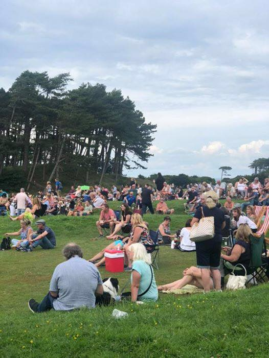 Soul on the Green – 31 July 2021