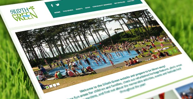 Silloth Green Website Has Launched!!!