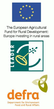 European Agricultural Fund for Rural Development / Department for Environment, Food and Rural Affairs